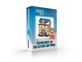 Department 56 Collection Software