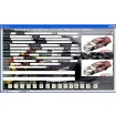 NASCAR Collectible Software