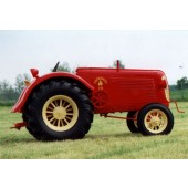 Cockshutt Tractor Collection Software