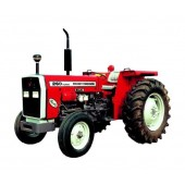 IHC-Massey Ferguson/Harris Tractor Collection Software