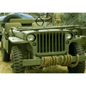 Military Vehicle Collection Software