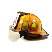 Firefighting Memorabilia and Equipment Collection Software