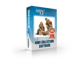 Anri Collectible Software