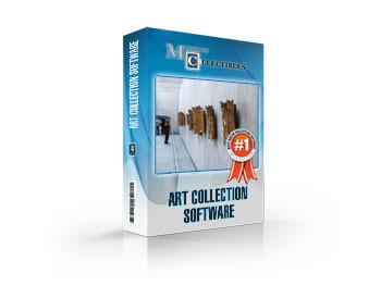 Art Collection Software