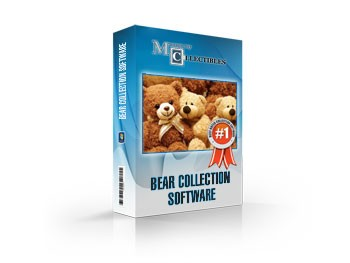 Bear Collection Software