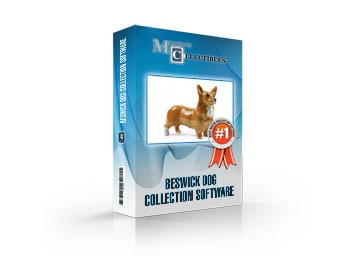 Beswick Dog Collection Software