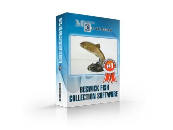 Beswick Fish Collection Software