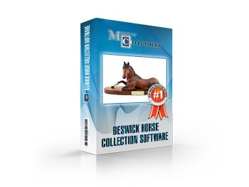 Beswick Horse Collection Software