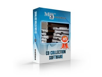 CD Collection Software