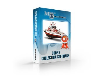 Code 3 Collection Software