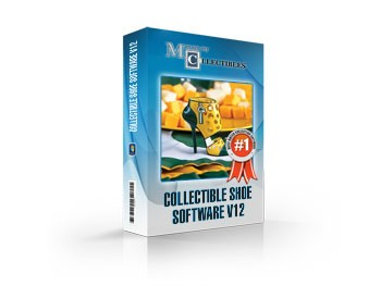 Collectible Shoe Software V12
