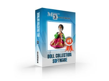 Doll Collection Software