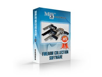 Firearm Collection Software