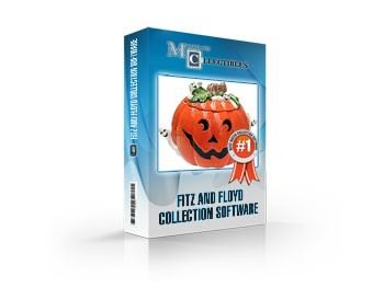 Fitz and Floyd Collection Software