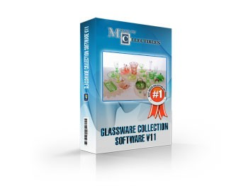 Glassware Collection Software V11