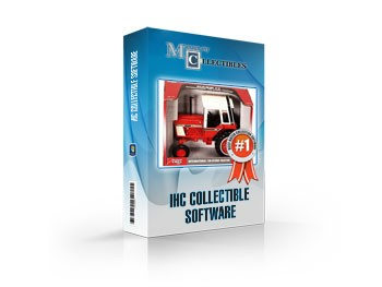 IHC Collectible Software