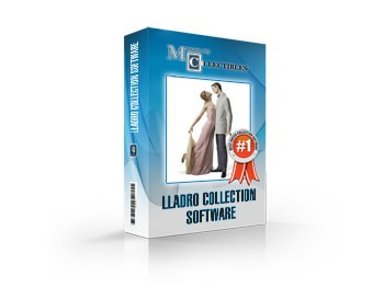 Lladro Collection Software