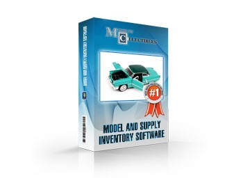 Model and Supply Inventory Software