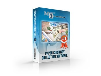 Paper Currency Collection Software