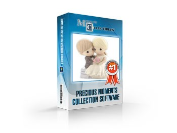 Precious Moments Collection Software