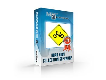 Road Sign Collection Software
