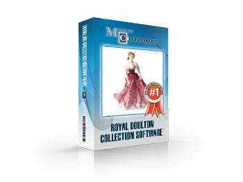Royal Doulton Collection Software