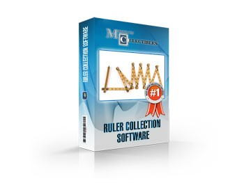 Ruler Collection Software