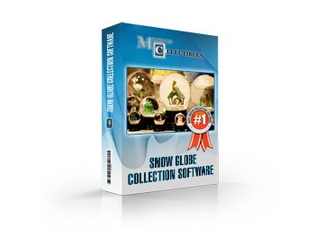 Snow Globe Collection Software