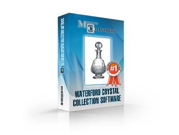 Waterford Crystal Collection Software