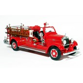 Fire Department Toy Collectible Software