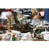 Antique Booth Management Software